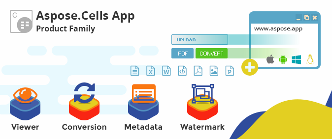 Free Online Apps for Microsoft Excel Spreadsheets